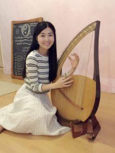 Stella Cheng (鄭映玲)