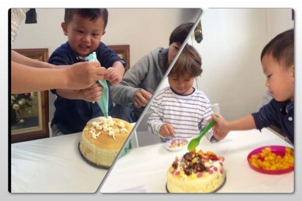 cookingcake